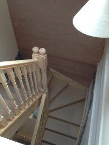 Loft Staircases, Cardiff